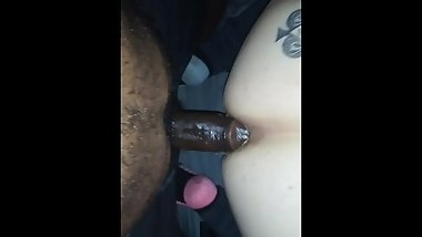 Daddy loves anal gaping preview