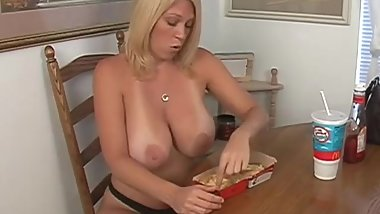 [Charlee Chase] Big Mac Attack