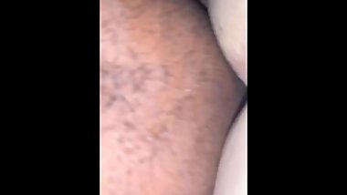 White BBW Throwin It Back In Daddy BBC (POV)