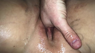 Slutty Mom Anal Hooked Big pussy Fisted