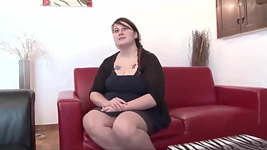 french bbw milf baise in cul
