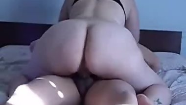 Bbw milf wife riding