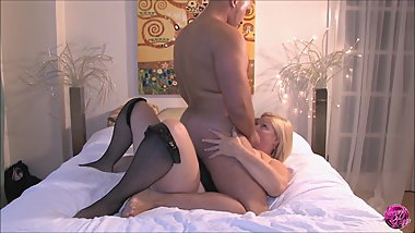LACEYSTARR - A Desire For Black