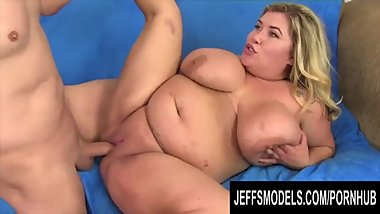 Jeffs Models - Mega Milkers Plumper Getting Drilled Compilation Part 4